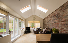 Lancashire single storey extension leads
